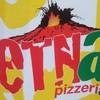 Etna-pizza
