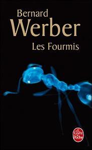 Les fourmis- Bernard Werber