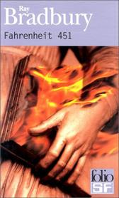 Fahrenheit 451- Ray Bradbury