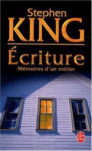 Ecriture, mémoire d'un métier- Stephen King