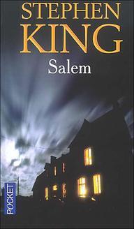 Salem- Stephen King