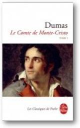 Le comte de Monte Christo- Alexandre Dumas