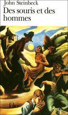 Des souris et des hommes- John Steinbeck
