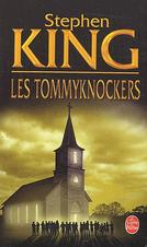 Les tommyknockers- Stephen King