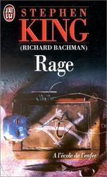 Rage- Stephen King (Richard Bachman)