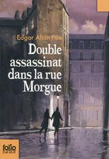 Double assassinat dans la rue Morgue- Edgar Allan Poe