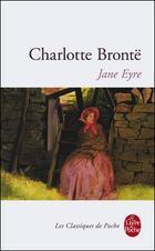 Jane Eyre- Charlotte Bronté