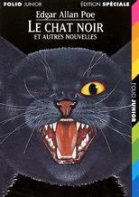 Le chat noir et autres nouvelles- Edgar Allan Poe