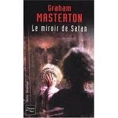 Le miroir de satan- Graham Masterton