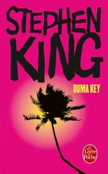 Duma Key- Stephen King