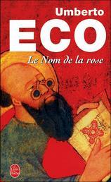 Le nom de la rose- Umberto Eco