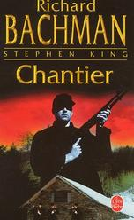 Chantier- Stephen King