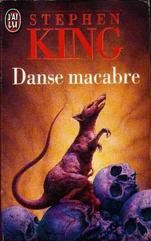 Danse macabre- Stephen King