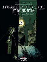 L'étrange cas du Dr Jekyll et de Mr Hyde- R.L. Stevenson