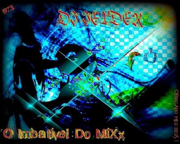 DJ Jeyder Sandro